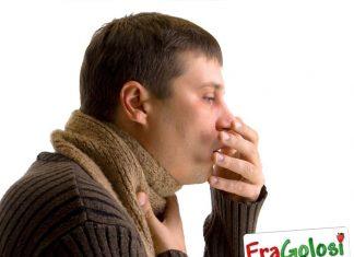 Come alleviare la tosse