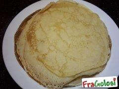 Crêpes (ricetta base)