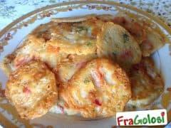 Frittelle di Farina