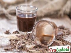 Liquore alla Crema al Cacao