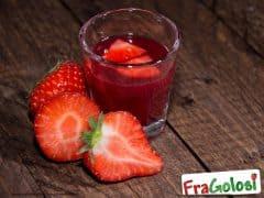 Liquore di Fragoloni