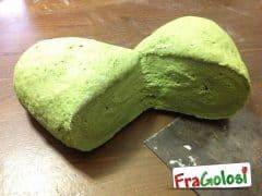 Pasta Colorata Verde Chiaro