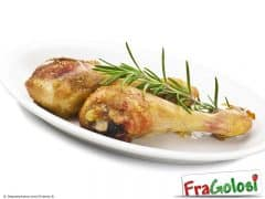 Pollo al Forno Light