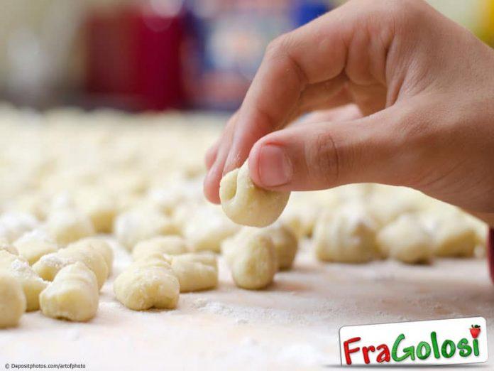 Quando cuocere gli gnocchi