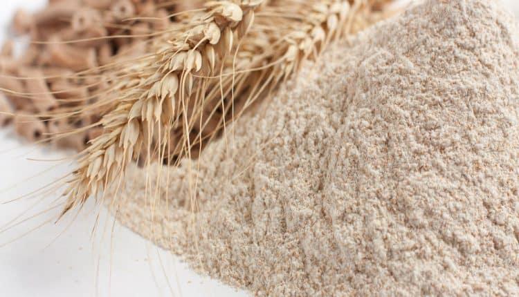 Tabella Calorie Cereali Farine e Tuberi