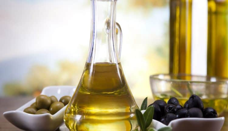 Tabella Calorie Grassi ed Oli Vegetali