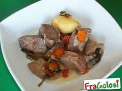 Carne in Brodo