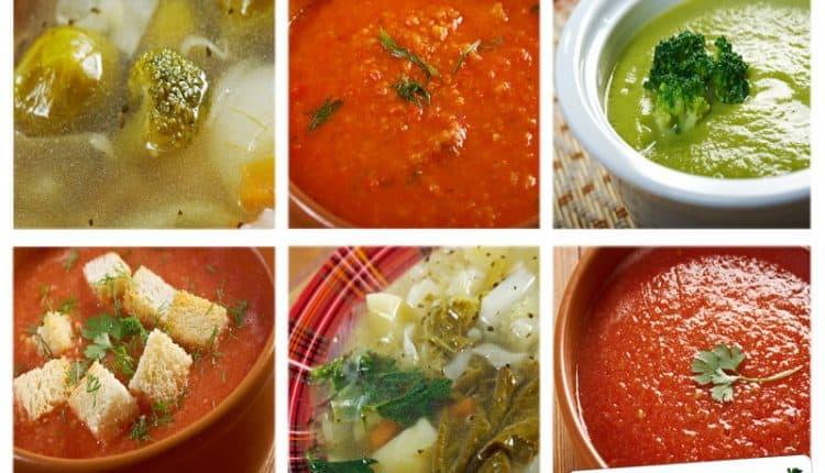 Come addensare le minestre