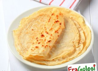 Come conservare le crepes