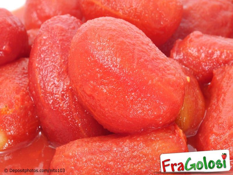 Come togliere la pelle ai pomodori in modo semplice