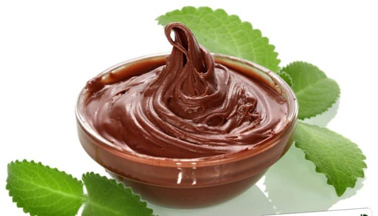 Crema al cioccolato