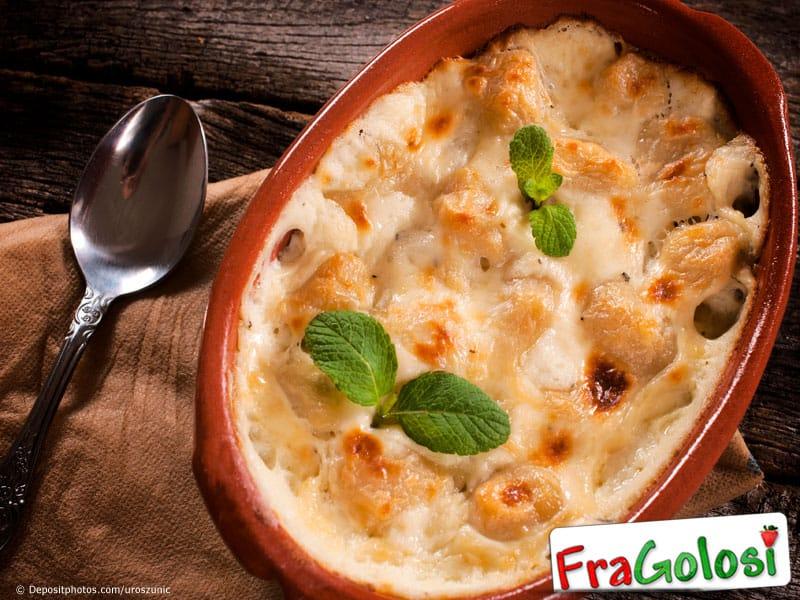 gnocchi di patate e zucchine - ricetta di fragolosi - Come Cucinare Gli Gnocchi Di Patate