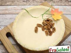 """Metodo di Cottura della Pasta Brisée """"in Bianco"""""""