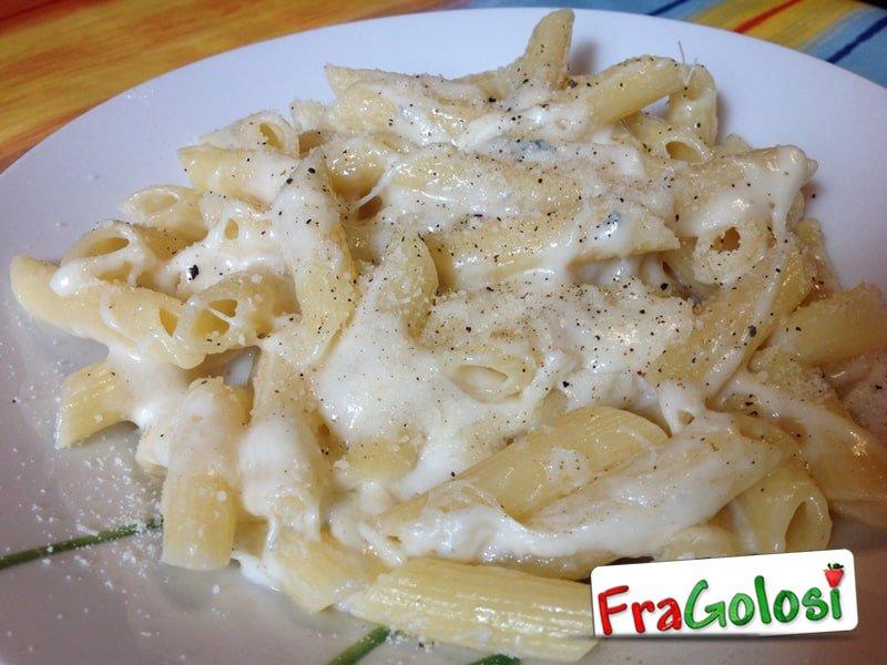 pasta ai quattro formaggi pasta e broccoli pasticcio di pasta e ...