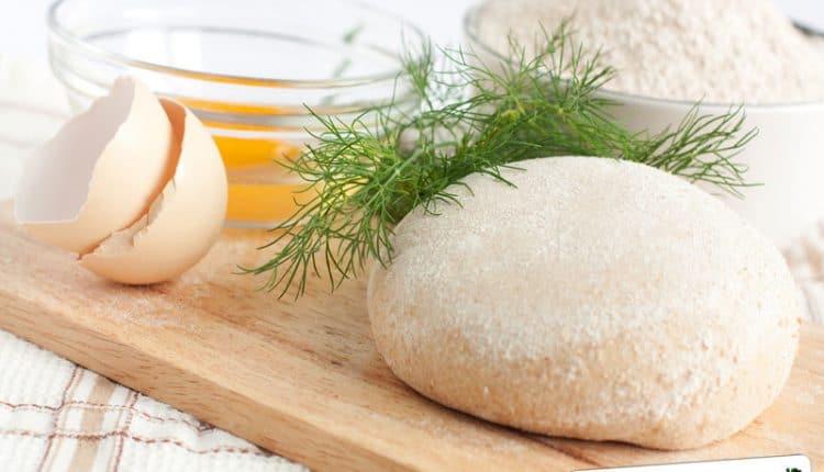 Pasta matta all'uovo