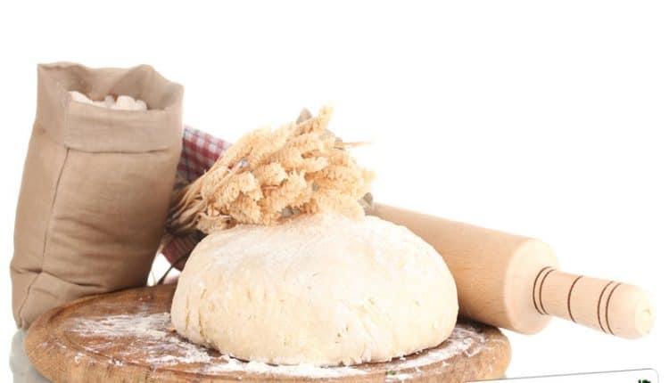 Pasta matta con ricotta