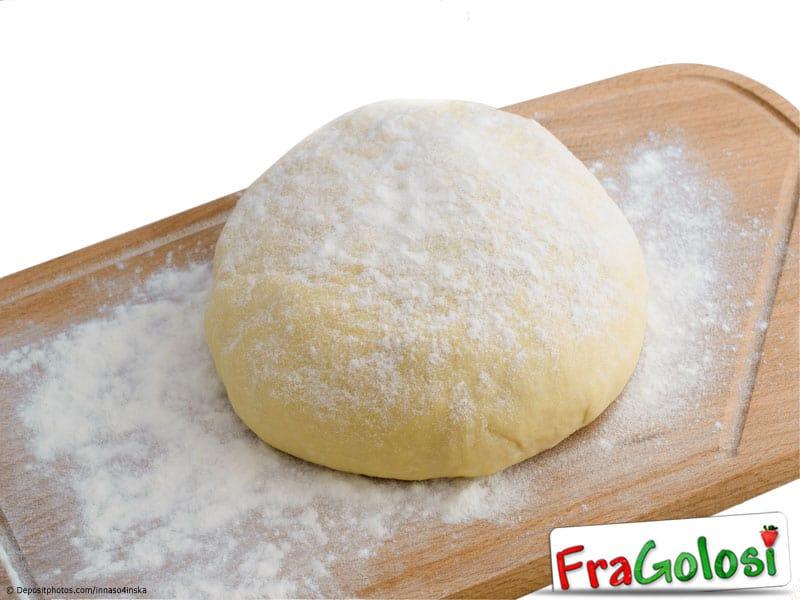 Pasta per pasticci