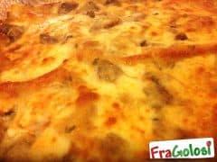 Pasticcio di Lasagne ai Funghi