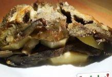 Tortino di Carciofi e Patate