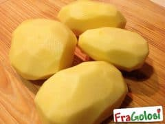 Come scegliere la varietà delle patate