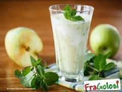 Frullato alla mela