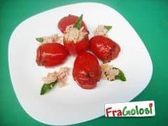 Pomodori Ripieni di Tonno