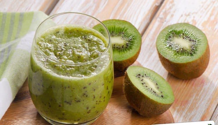 Frullato al kiwi