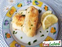 Filetti di Spatola Fritti