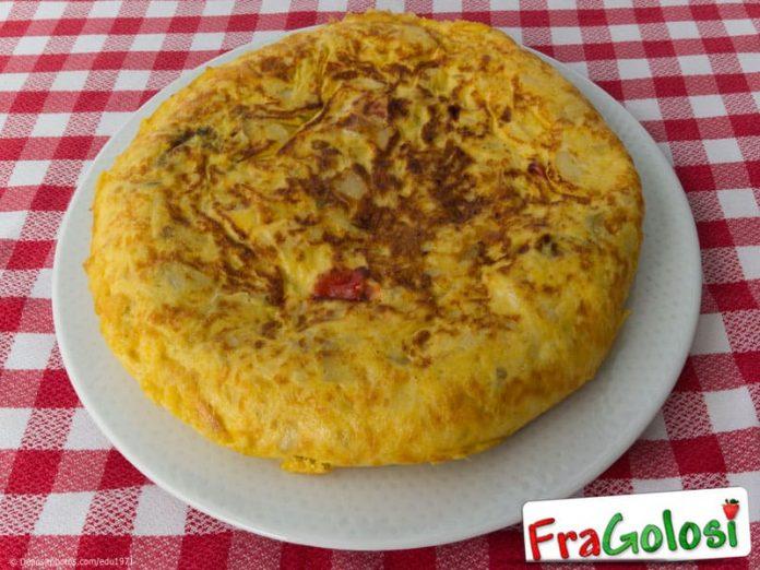 Frittata Andalusa
