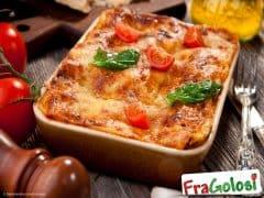 Lasagne al Forno con i Carciofi