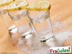 Tequila Sale e Limone