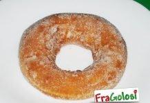 Krapfen a forma di ciambella