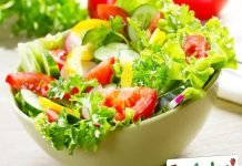 Come mantenere verde la verdura lessata