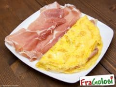 Omelette all'Oktober Fest