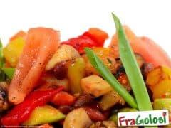 Per stufare dolcemente le verdure