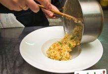 Preparare un risotto a regola d'arte