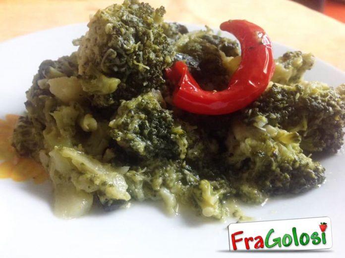 Broccoli piccanti