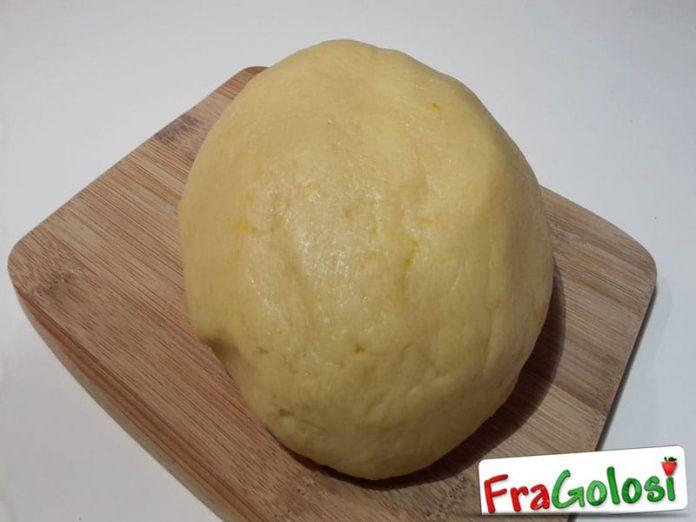 Come recuperare la Pasta Frolla impazzita