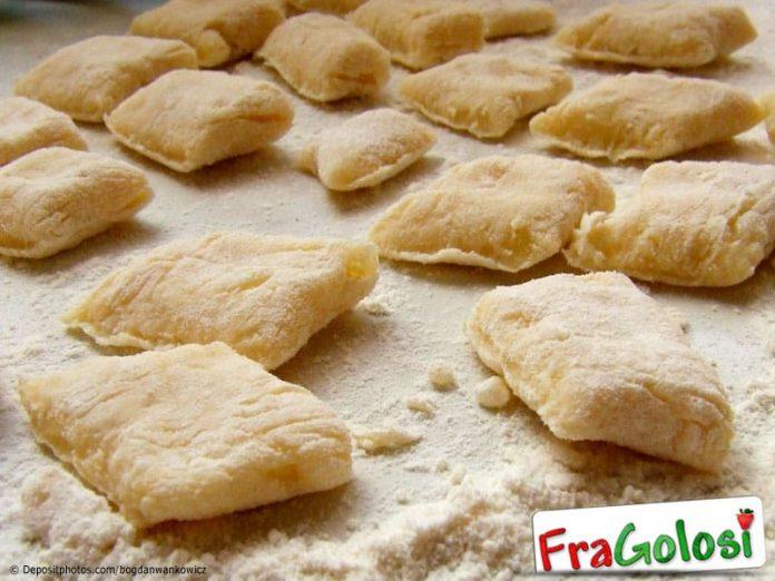 Gnocculi Siciliani