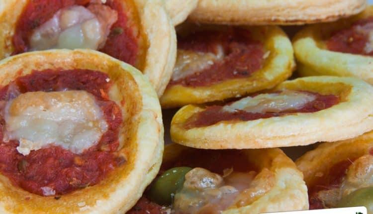 Pizzette fritte super veloci
