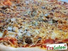 Pizza alla norma