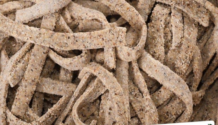 Pizzoccheri di grano saraceno