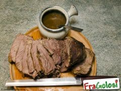 Roast Beef in Tegame