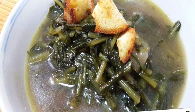 Zuppa di Cicoria