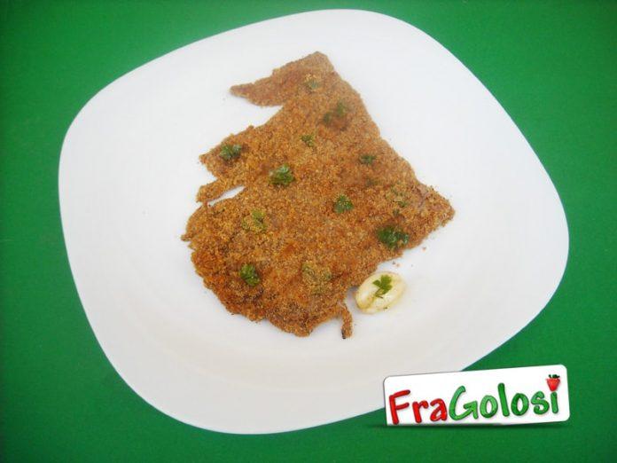 Bistecche alla palermitana