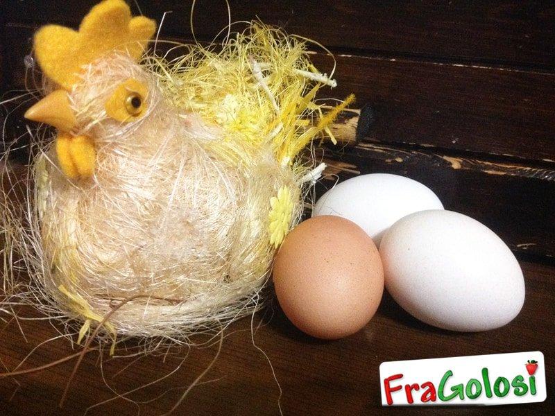 Come verificare la freschezza delle uova