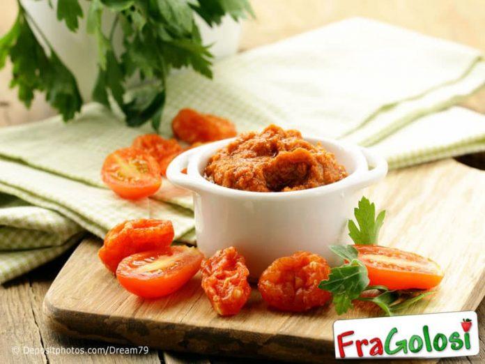 Pesto di Favignana