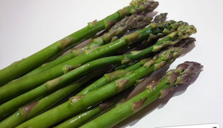 Asparagi Freschi Conservati