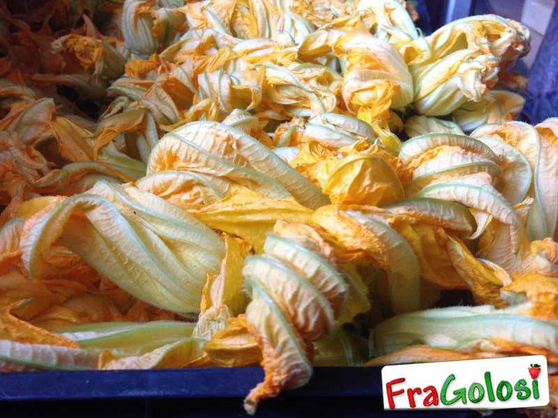 Come congelare le zucchine ricetta di fragolosi for Cucinare e congelare