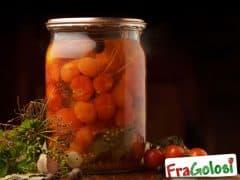 Pomodorini Ciliegino al Naturale